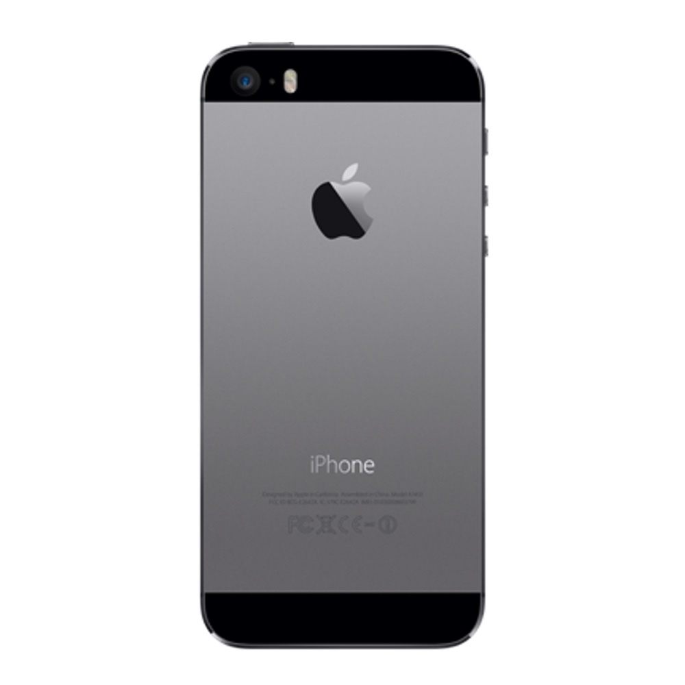 iphone 5s grey iphone 5s 64gb space grey unlocked grade a excellent 11203