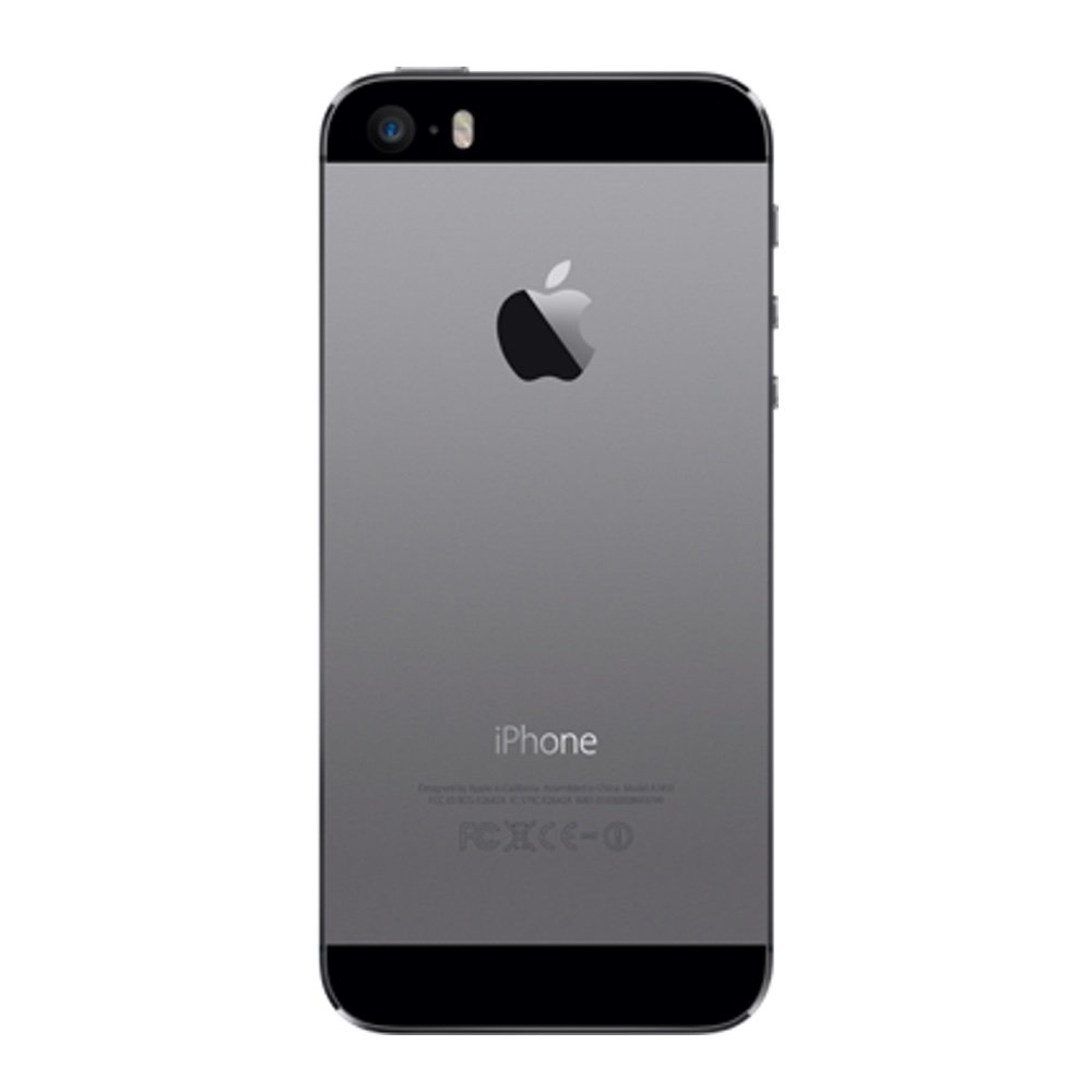 iphone 5s space grey iphone 5s 64gb space grey unlocked grade a excellent 14870