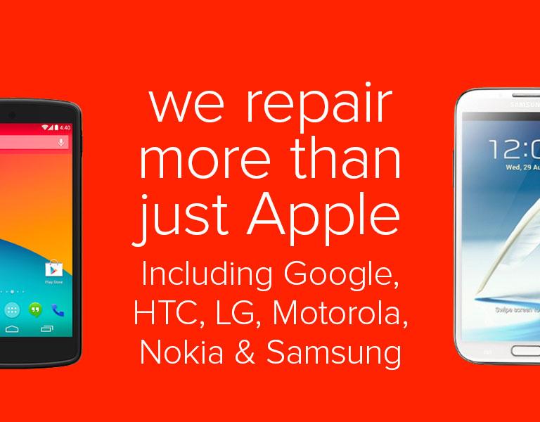 Iphone Repair Haverhill